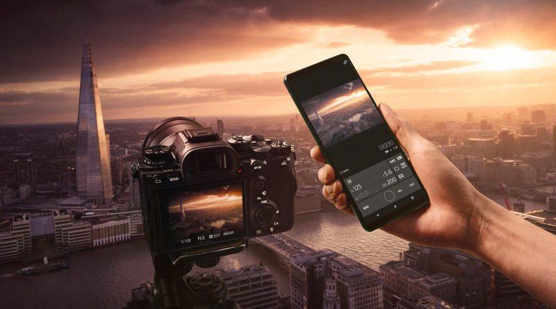 Sony Xperia 1 III cena przedsprzedaż