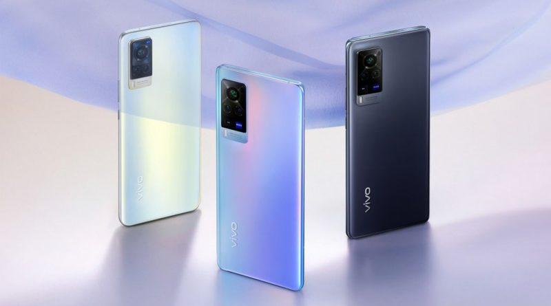 premiera Vivo X60t Pro cena opinie gdzie kupić najtaniej w Polsce specyfikacja techniczna