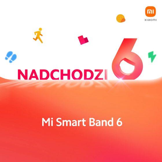 kiedy Xiaomi Polska opaska Xiaomi Mi Band 6 cena