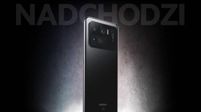 kiedy premiera Polska Xiaomi Mi 11 Ultra w Polsce