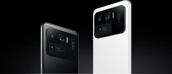 rezerwacja Xiaomi Mi 11 Ultra Global cena ekran Xiaomi Mi Band 5 unboxing