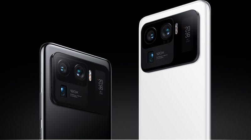 rezerwacja Xiaomi Mi 11 Ultra Global cena drugi ekran CEO Xiaomi Mi Band 5 unboxing