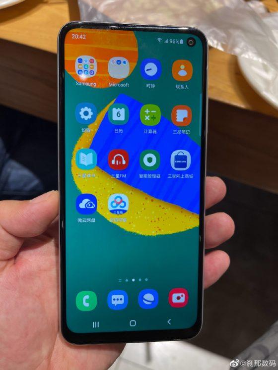 kiedy premiera Samsung Galaxy F52 5G cena specyfikacja techniczna