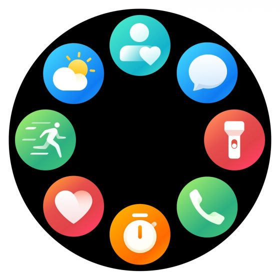 kiedy smartwatch Huawei Watch 3 HarmonyOS plotki przecieki