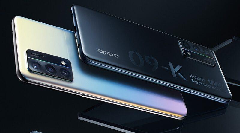 premiera Oppo K9 5G cena specyfikacja techniczna opinie gdzie kupić najtaniej w Polsce