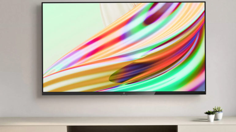 telewizor Android TV OnePlus TV 40Y1 cena specyfikacja techniczna opinie