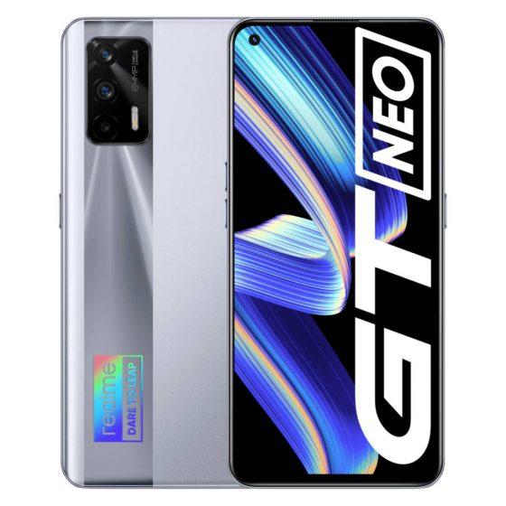 kiedy Realme GT Neo Flash Edition cena specyfikacja techniczna