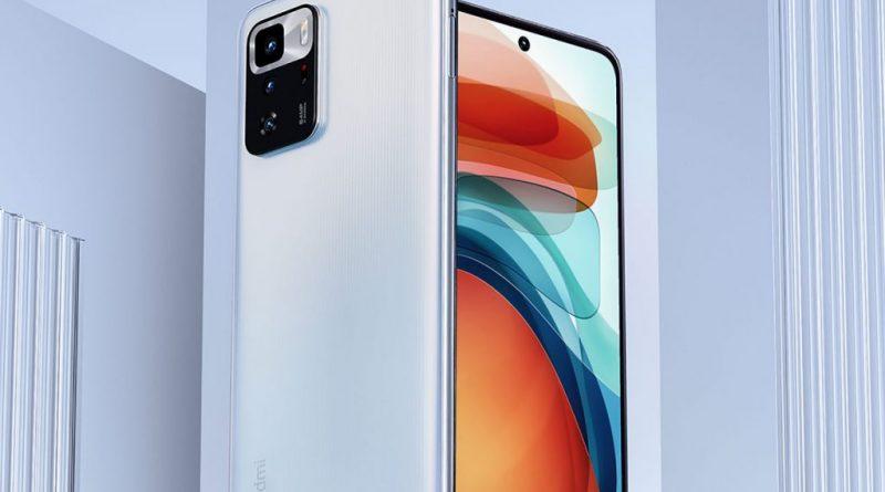 premiera Redmi Note 10 Pro 5G cena specyfikacja techniczna opinie gdzie kupić najtaniej w Polsce