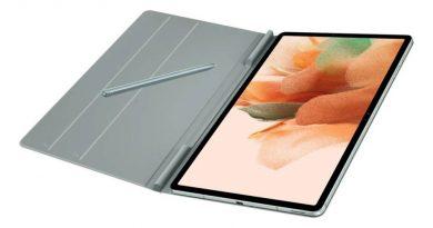 Samsung Galaxy Tab S7 XL Lite certyfikowany. Jest specyfikacja