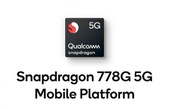 procesor Snapdragon 778 5G kiedy smartfon Honor 50