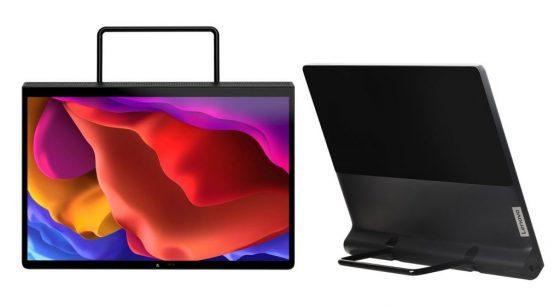 tablet Lenovo Yoga Pad Pro cena specyfikacja techniczna opinie gdzie kupić najtaniej