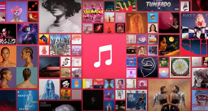 iOS 14.6 beta Apple Music HiFi