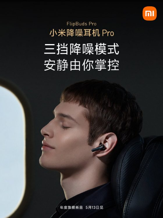 słuchawki bezprzewodowe Xiaomi Mi FlipBuds Pro cena opinie