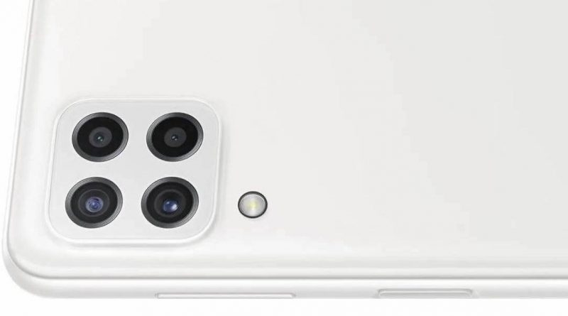 Samsung Galaxy A22 5G 4G specyfikacja techniczna rendery