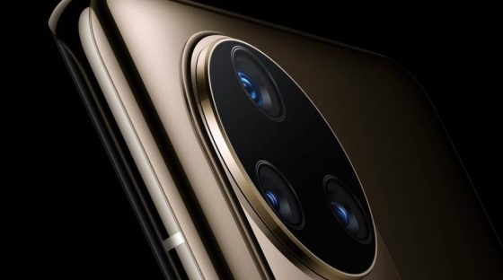 data premiery Huawei P50 Pro HarmonyOS