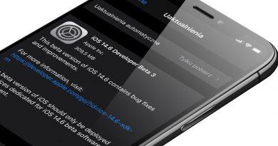 iOS 14.6 beta 3 do pobrania. Wśród nowości coś dla AirTag