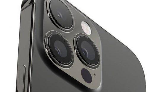 flagowiec Apple iPhone 13 Pro cena rendery plotki przecieki wycieki OIS iPhone 12 Pro Max