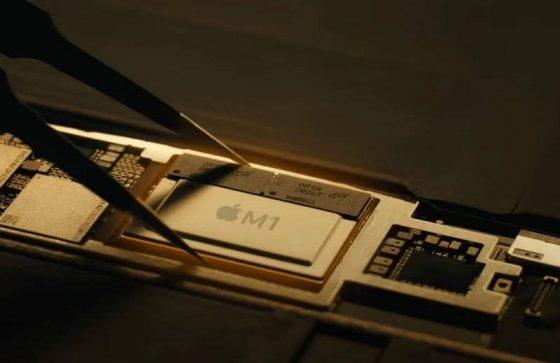 iPad Pro Apple M1 benchmarki jaka wydajność