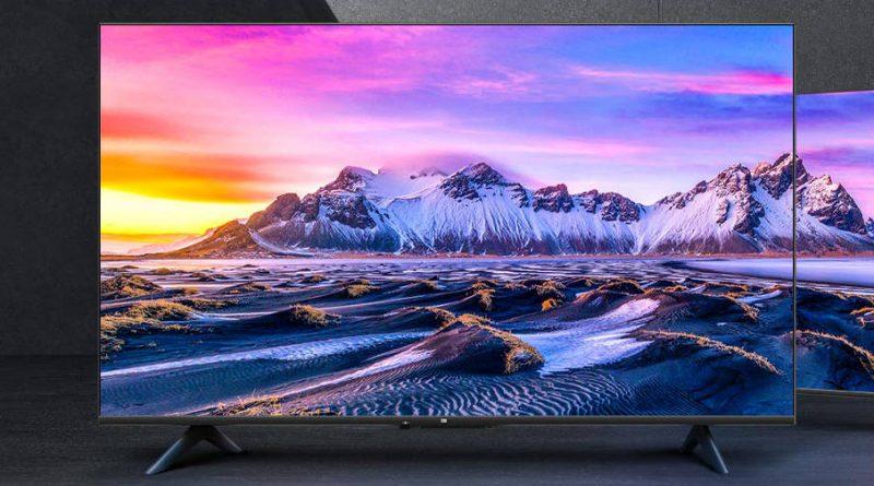 nowe telewizory Xiaomi Mi TV P1 cena opinie gdzie kupić najtaniej w Polsce Android TV