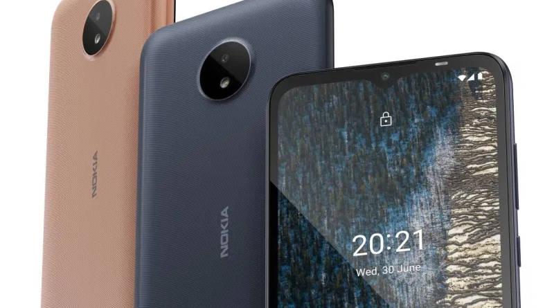 kiedy Nokia C30 C20 Plus plotki przecieki HMD Global specyfikacja techniczna