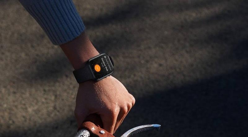 kiedy smartwatch Oppo Watch 2 Wear OS plotki przecieki wycieki data premiery