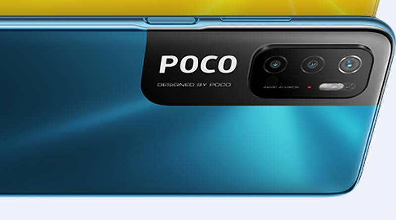 kiedy POCO M3 Pro 5G specyfikacja techniczna ekran DynamicSwitch