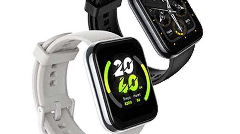 premiera smartwatch Realme Watch 2 Pro cena opinie specyfikacja techniczna kiedy gdzie kupić najtaniej w Polsce