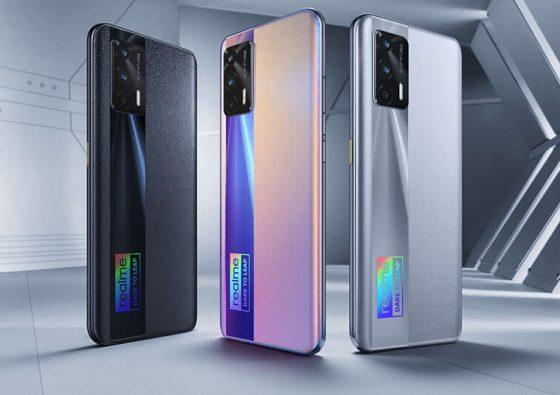 premiera Realme X7 Max 5G cena specyfikacja techniczna opinie
