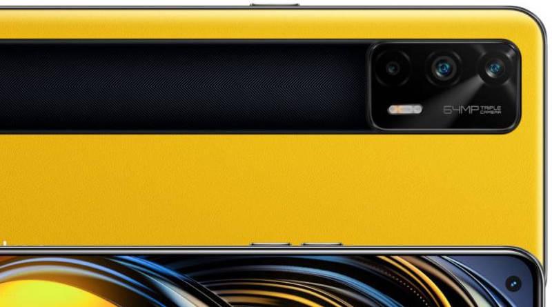 premiera Realme GT Neo Flash Edition cena specyfikacja techniczna opinie gdzie kupić najtaniej