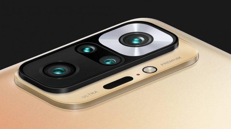 aparat Redmi Note 10 Pro test opinie DxOMark Mobile iPhone Xs Max