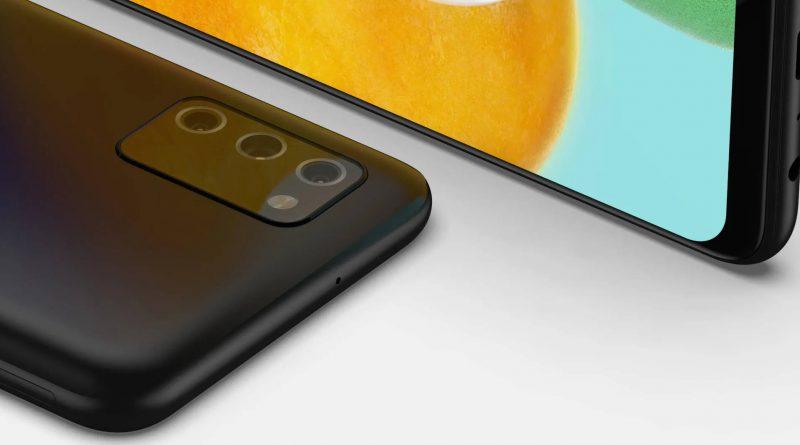 kiedy premiera Samsung Galaxy A03s rendery specyfikacja techniczna plotki przecieki