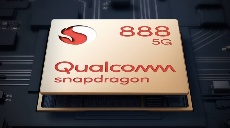 Qualcomm Snapdragon 888 Plus procesory Geekbench