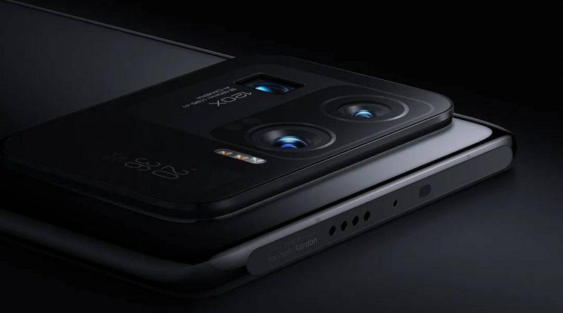 aktualizacja Xiaomi Mi 11 Ultra MIUI 12.5 aparat DxOMark