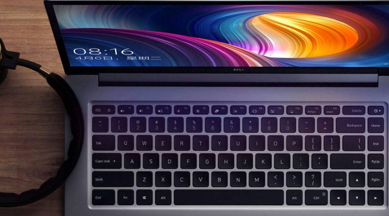 kiedy Xiaomi Mi Notebook Pro X z Geforce RTX 3050 Ti