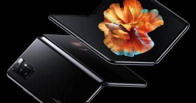 Xiaomi Mi Mix Fold w Europie będzie bardzo drogi