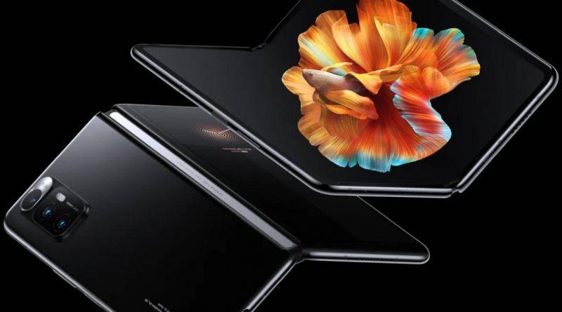 Xiaomi Mi Mix Fold cena w Europie Polsce