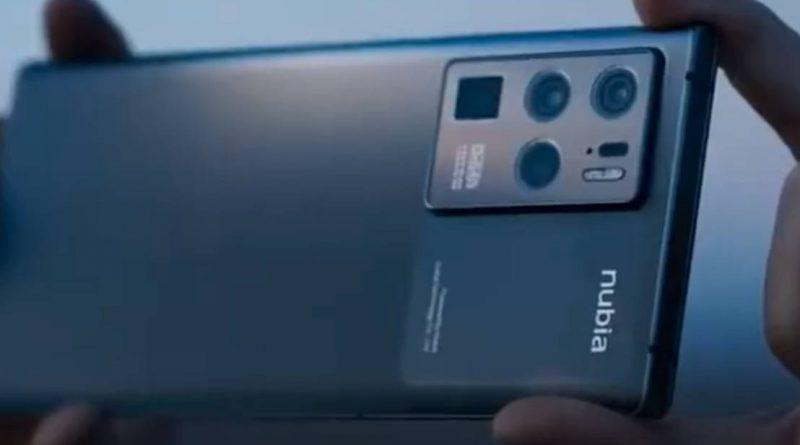 ZTE Nubia Z30 Pro aparat wideo specyfikacja techniczna kiedy premiera