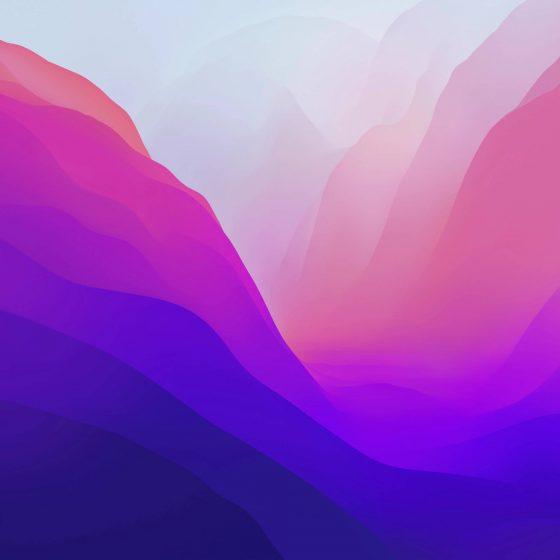 aktualizacja iOS 15 macOS 12 Monterey oficjalnie tapety tła