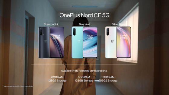 premiera OnePlus Nord CE 5G cena specyfikacja techniczna opinie gdzie kupić najtaniej w Polsce