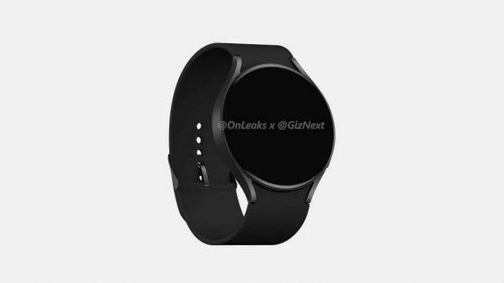 kiedy preniera Samsung Galaxy watch 4 active cena specyfikacja techniczna plotki prxecieki smartwatch rendery
