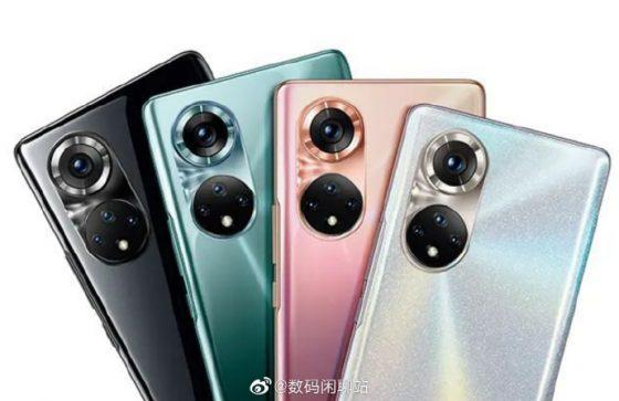 kiedy Honor 50 Pro aparat Huawei P50 Pro plotki przecieki