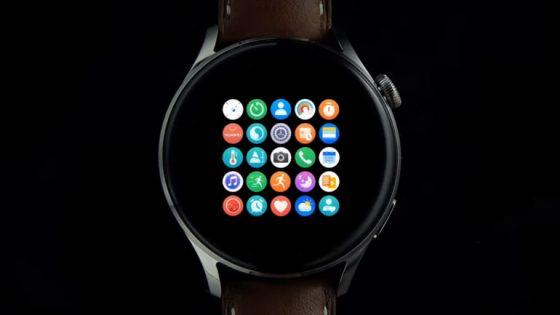 premiera Huawei Watch 3 cena specyfikacja techniczna HarmonyOS