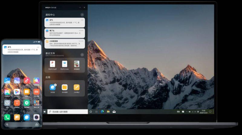 aktualizacja Xiaomi MIUI Plus beta z MIUI 12.5 funkcje