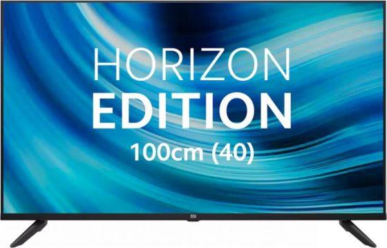 telewizor Xiaomi Mi TV 4A Horizon Edition cena specyfikacja techniczna