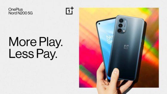premiera OnePlus Nord N200 5G cena specyfikacja techniczna opinie gdzie kupić najtaniej w Polsce