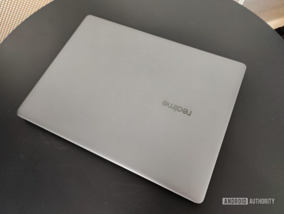 laptop Realme Book kiedy premiera zdjęcia specyfikacja techniczna plotki przecieki