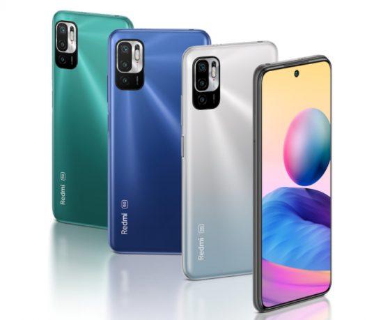 premiera Redmi Note 10T cena specyfikacja techniczna opinie gdzie kupić najtaniej w Polsce