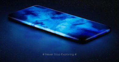 Xiaomi Mi Mix 4 powstaje pod nazwą jednego z nordyckich bogów