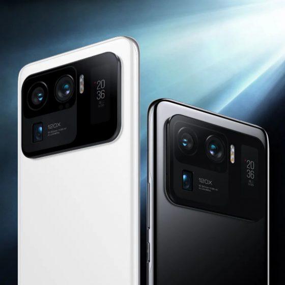 kiedy Xiaomi Mi 12 Ultra plotki przecieki wycieki specyfikacja techniczna Mi 11 Ultra
