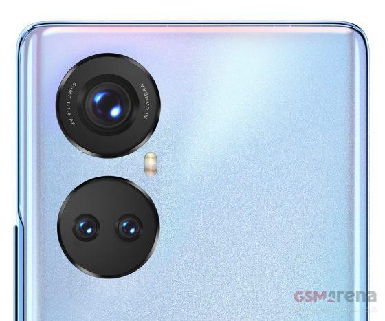 jaki aparat Honor 50 Pro plotki przecieki Huawei P50 Pro